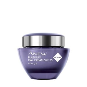 Anew Platinum Day Lifting Cream SPF25 1387101 50ml